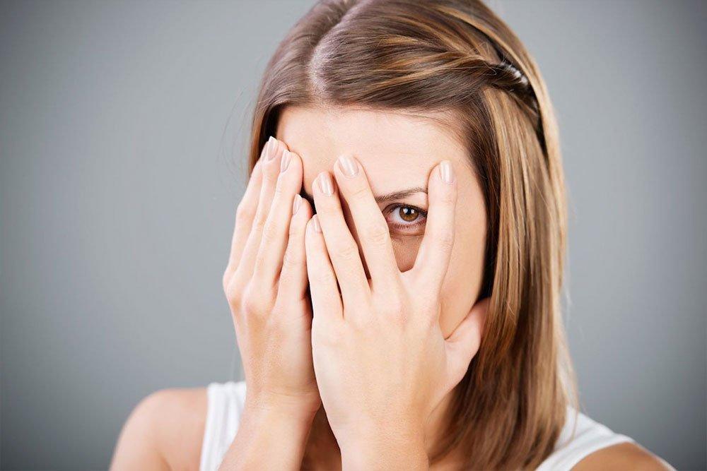 Психология женщины: почему плохо быть в тени?