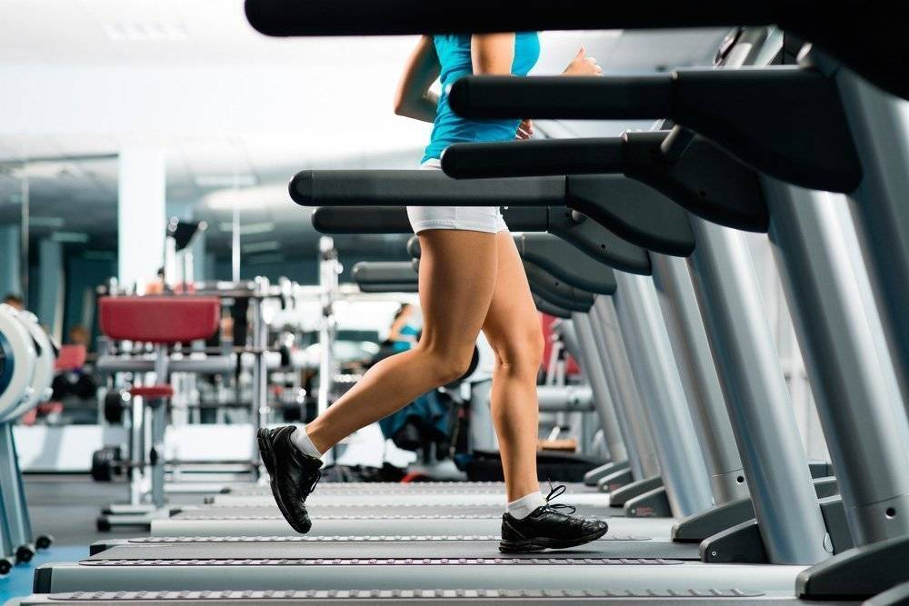 Комплекс упражнений для разогрева
