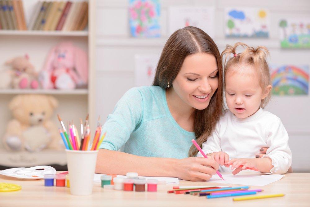 Участие родителей в раннем развитии ребенка