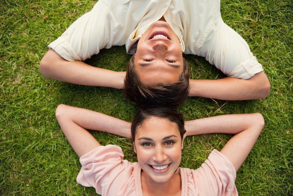 Когда приходит любовь: новый характер отношений