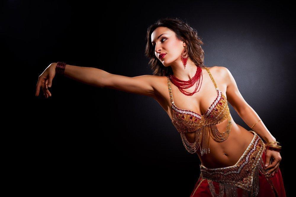 Похудение при помощи танцев