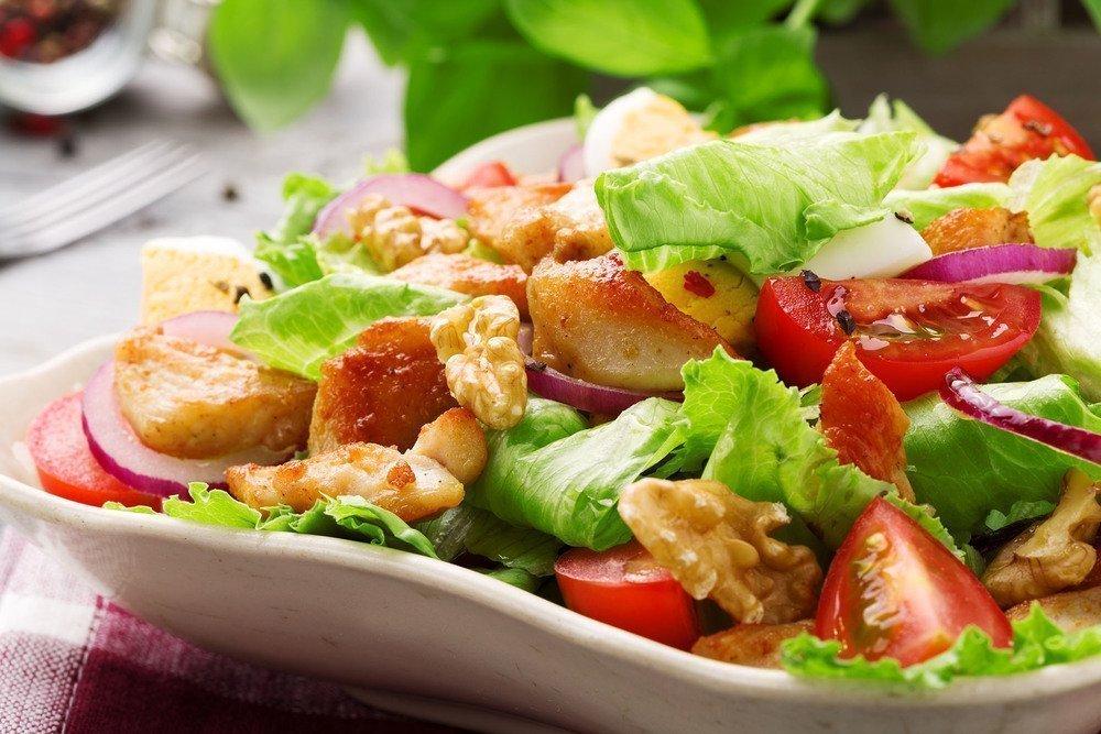 Избавление от вредных привычек в питании как залог долголетия