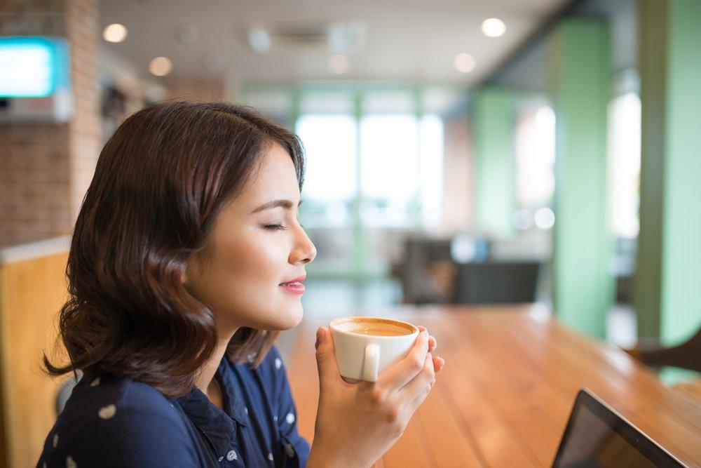 Миф №3. Кофеин повышает риск образования кист