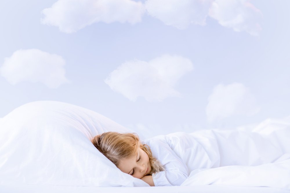 Дети подрастают: как переселить их в свою кроватку, не нанеся вред развитию детей?