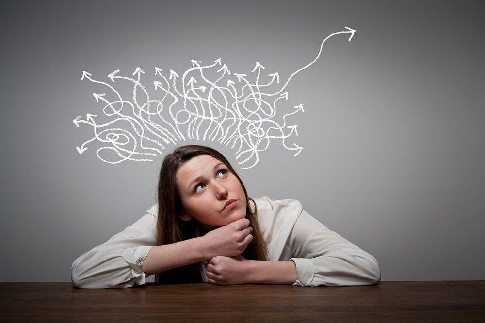 Привычки людей: как научиться принимать решение?