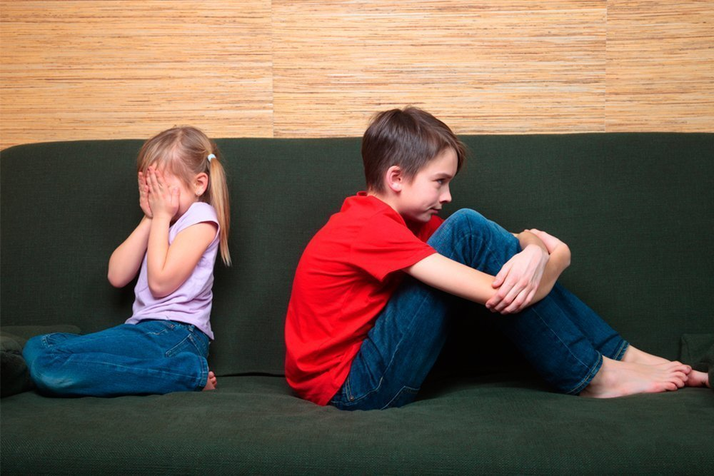 Почему ребенка часто обижают?