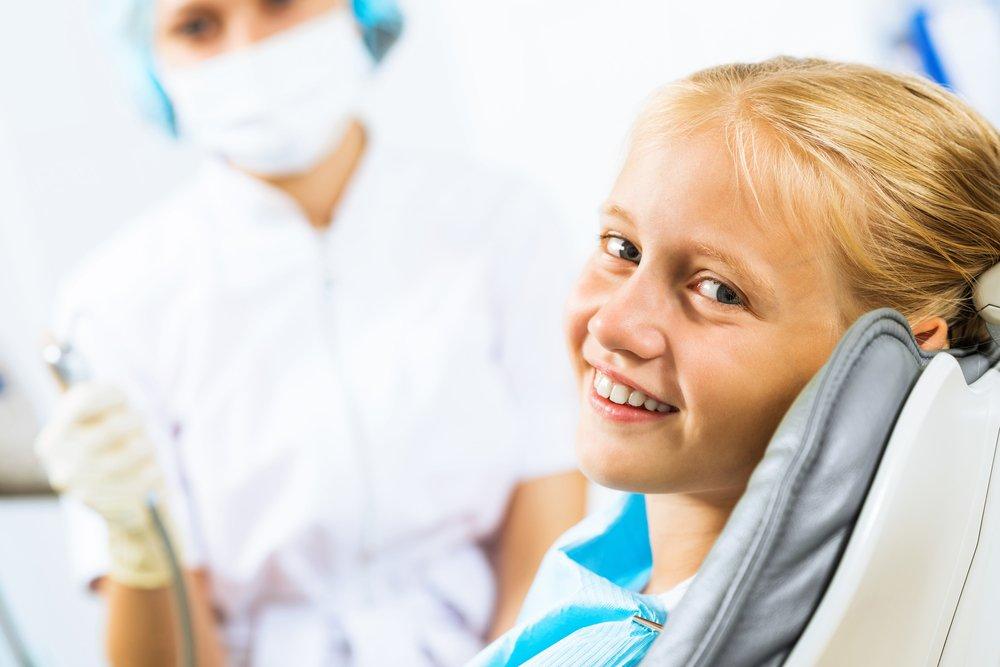 Выбор анестезии зуба в стоматологии у детей