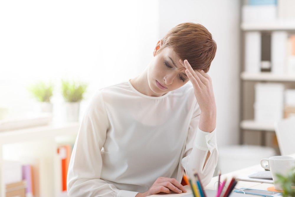 Гипермобильные суставы и мигрень