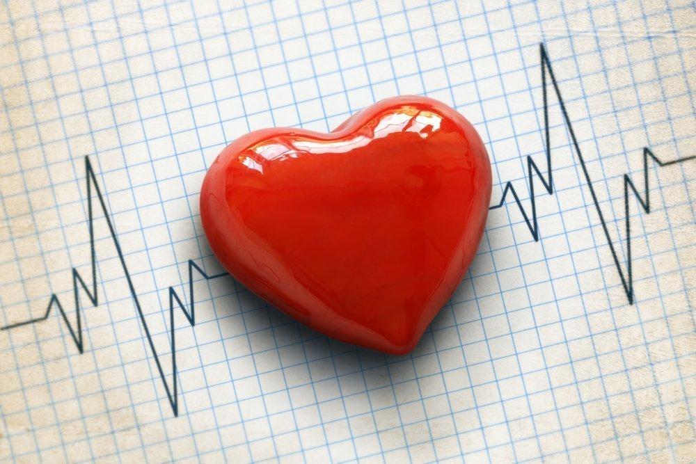 Диагностика болезни сердца коронарит