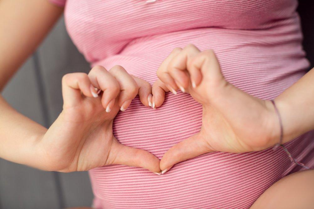Признаки беременности, которые должны вызывать опасения будущей матери