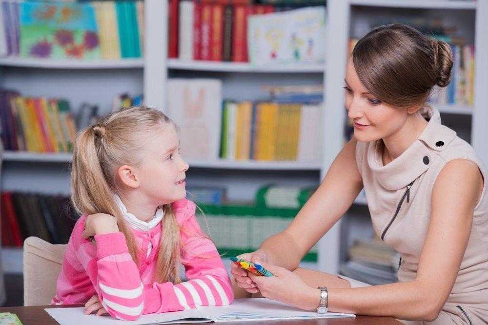 Развитие ребенка. Управление вниманием
