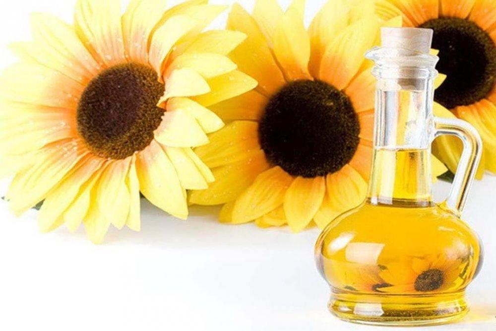 Очищающее масло от жирного блеска