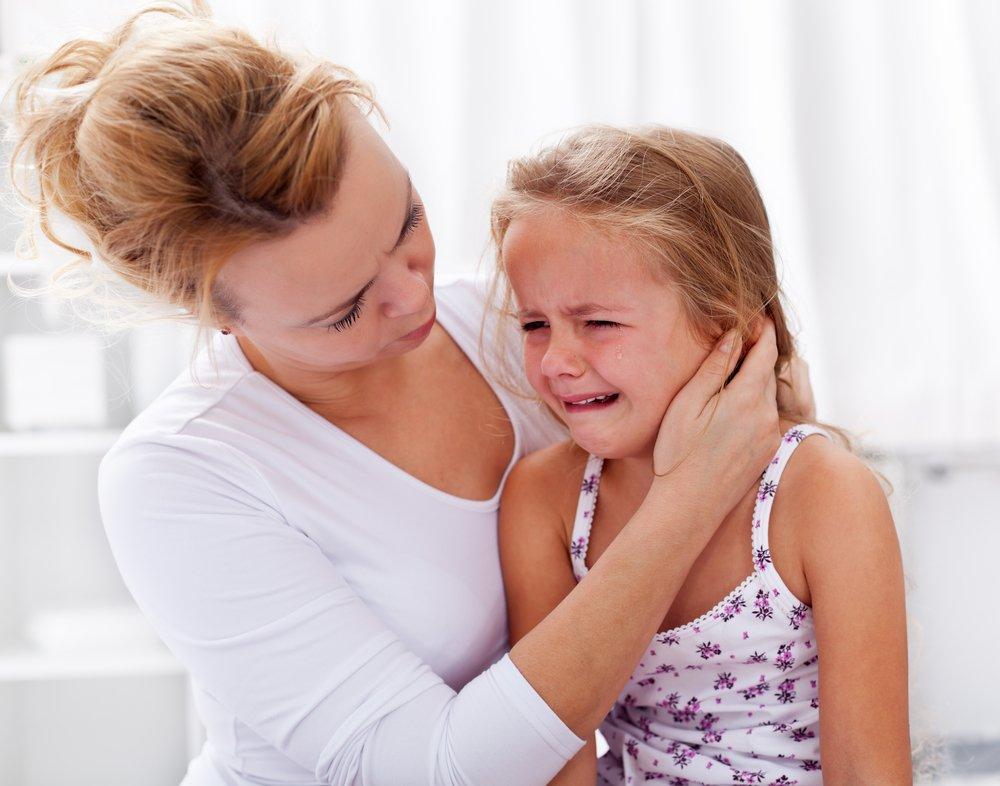 Почему ребенок подвергается обидам?