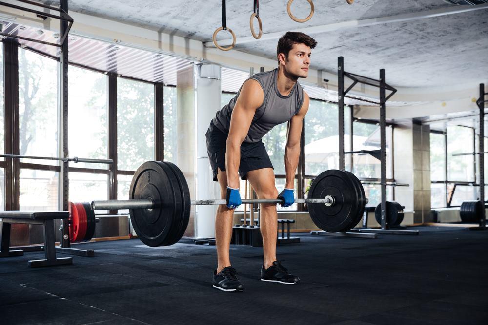 Особенности занятий фитнесом, включающих «румынский подъем» отягощений