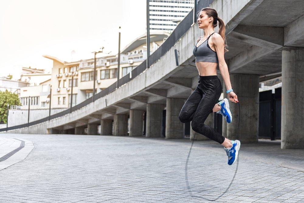 Правила организации результативных занятий фитнесом