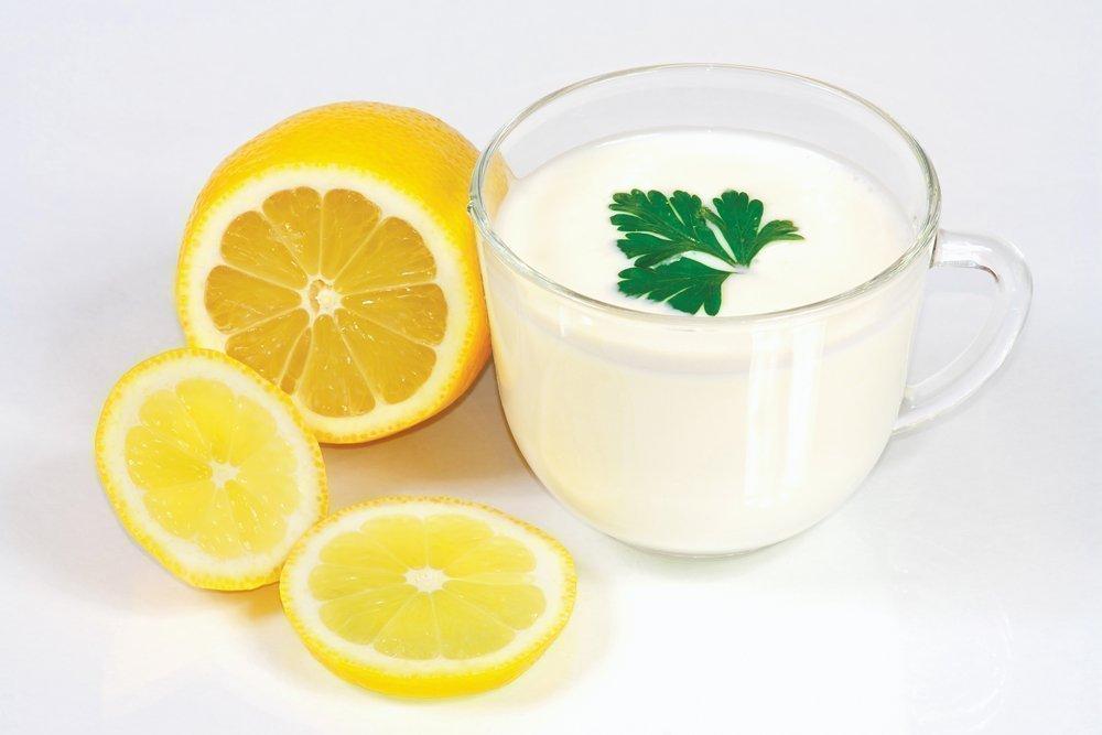 кто картинка молоко и лимон новосельской улице есть