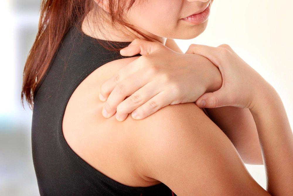 Комплекс фитнес-упражнений для снятия усталости рук
