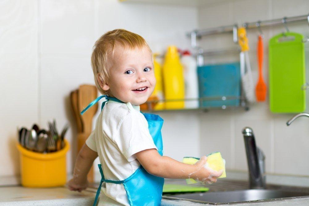 Какие уровни ответственности необходимо устанавливать в процессе воспитания малыша?