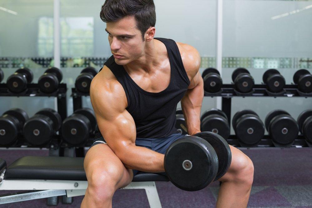 Программы фитнес-тренировок для развития мускулатуры предплечий