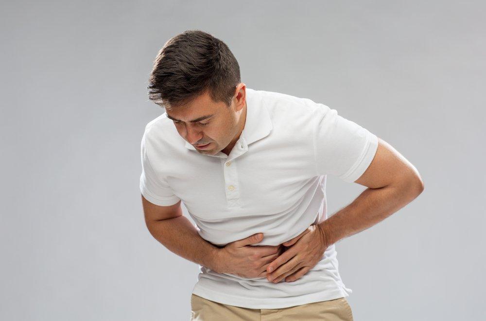 Симптомы, характерные для парагонимоза