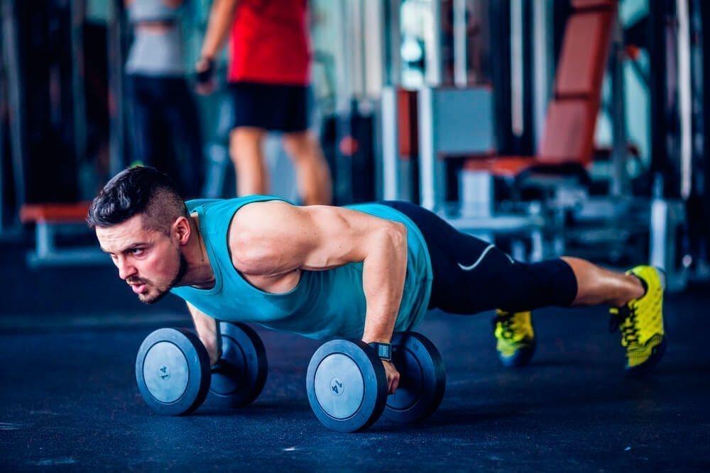Кардио занятия фитнесом перед силовым тренингом