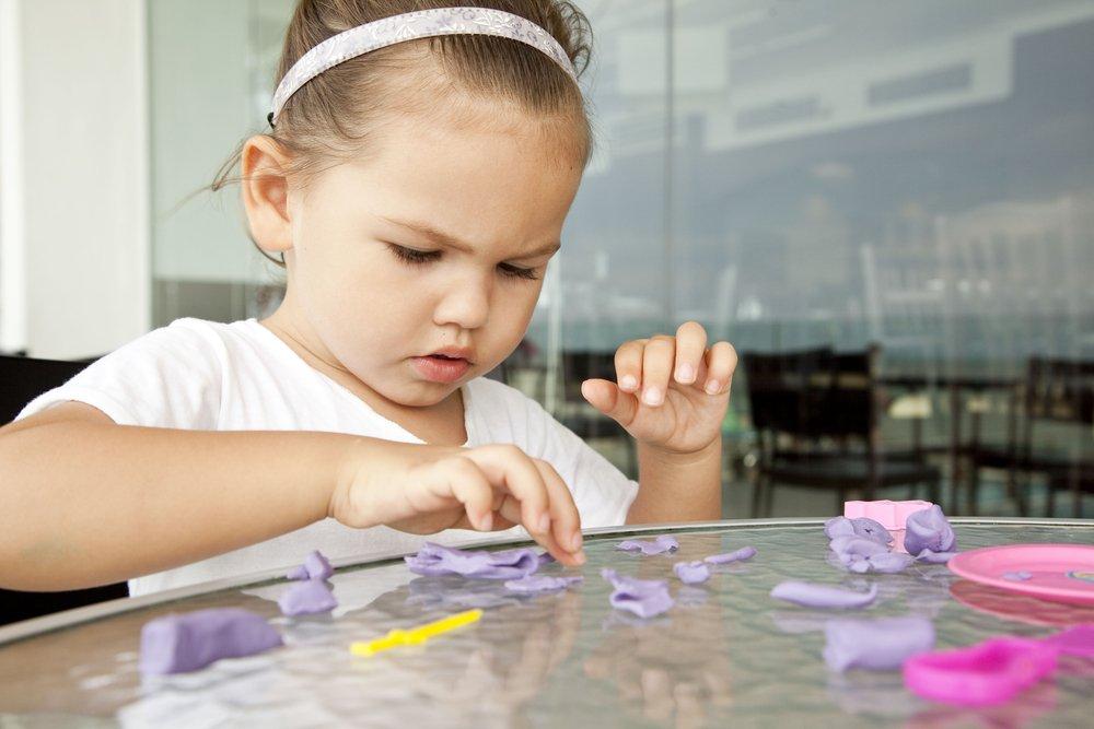 Что дают кинезиологические упражнения для развития ребенка?