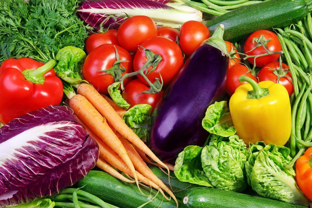 Полезные свойства клетчатки в питании для похудения и здоровья