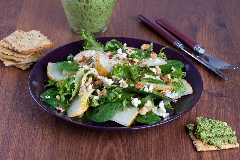 Рецепты диетических блюд с тофу