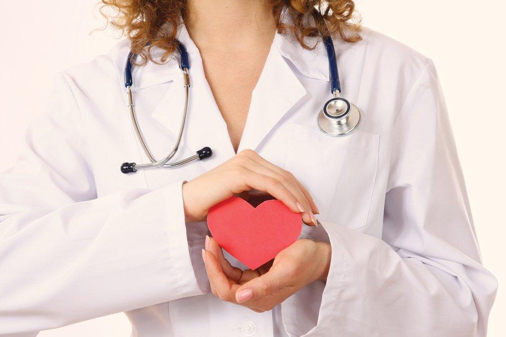 Негативные влияния на сердце