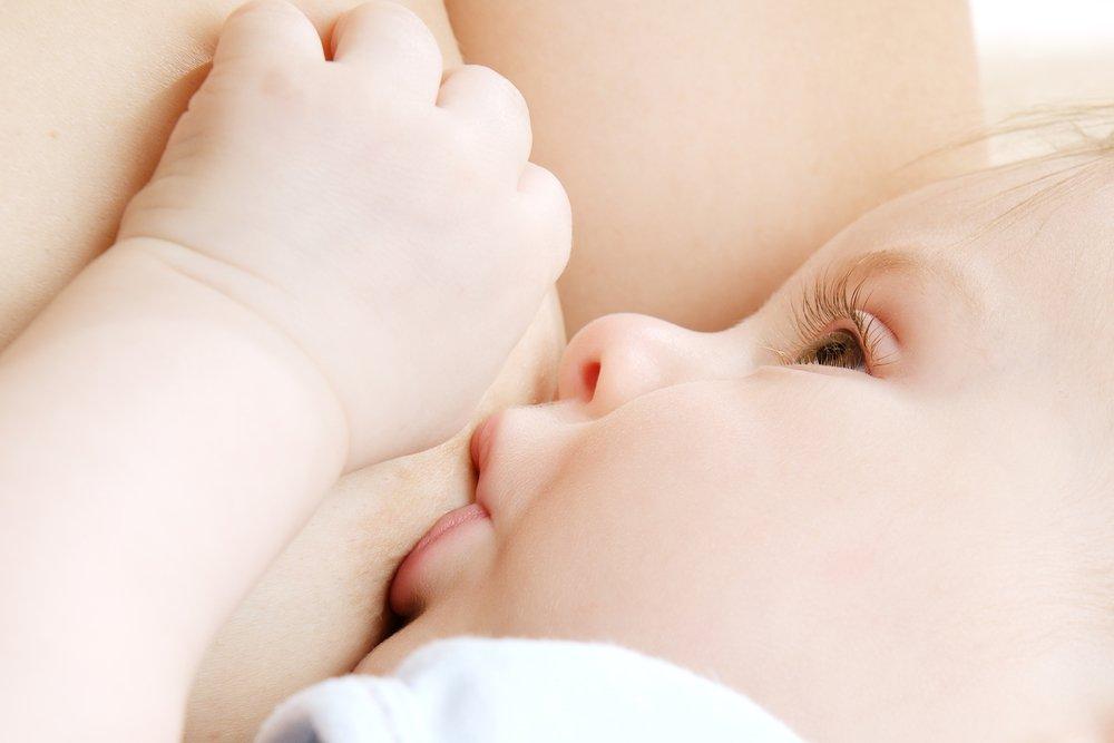 Симптомы кандидоза у малыша
