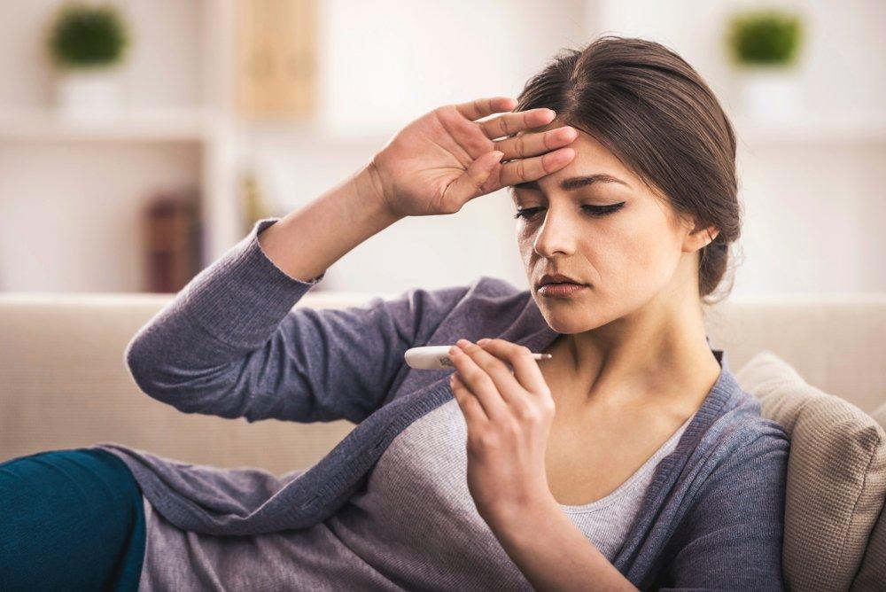 Признаки стафилококковой инфекции