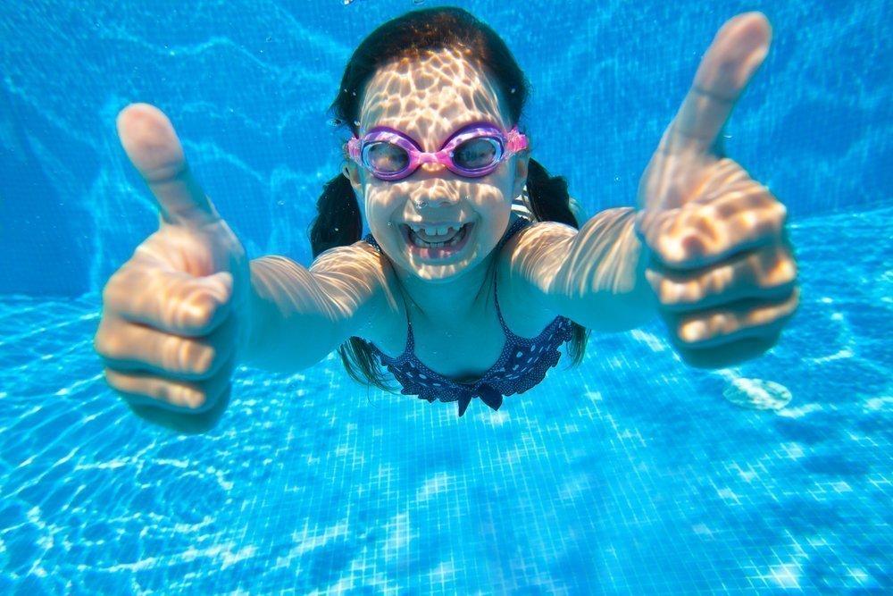 При каких заболеваниях посещения бассейна незаменимы?