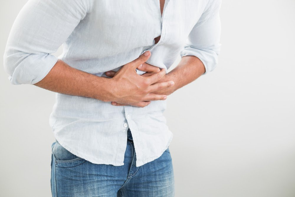 Как проявляются полипы в желудке?