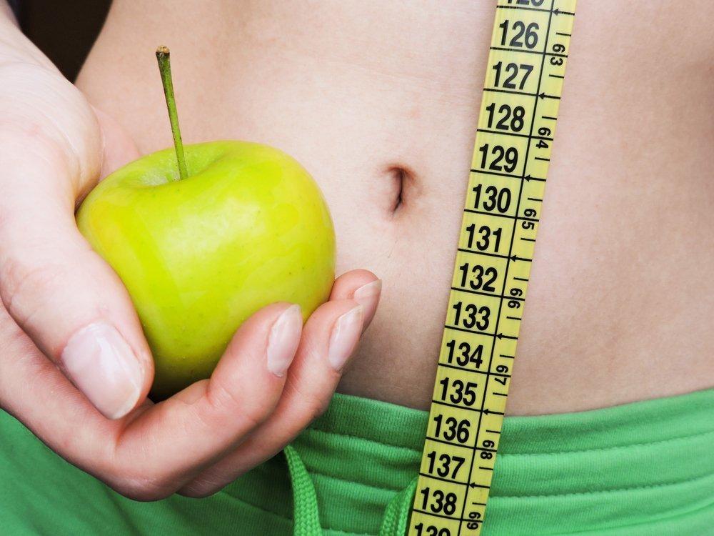 Причины отсутствия результатов похудения талии