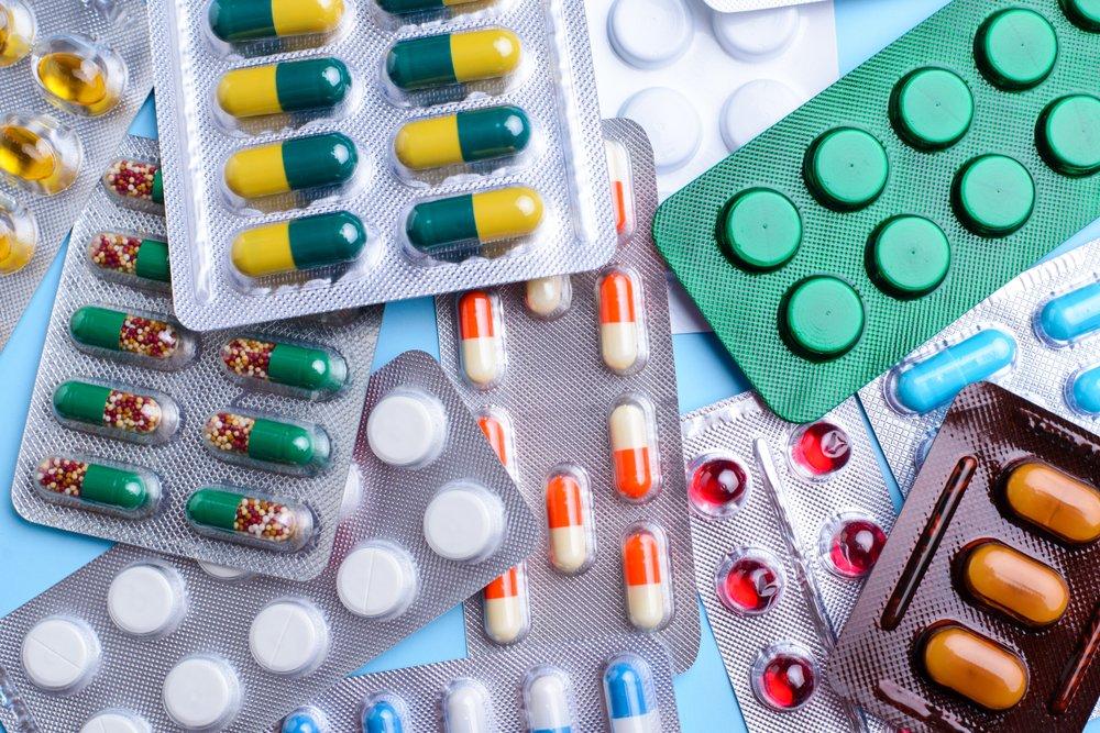 Препараты для лечения пневмонии у детей в домашних условиях