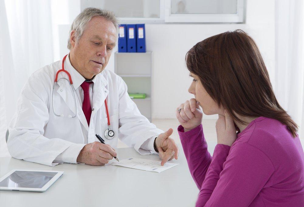 Симптомы, возникающие при криптококкозе легких