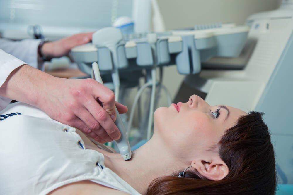 Дефицит йода и гормоны щитовидной железы