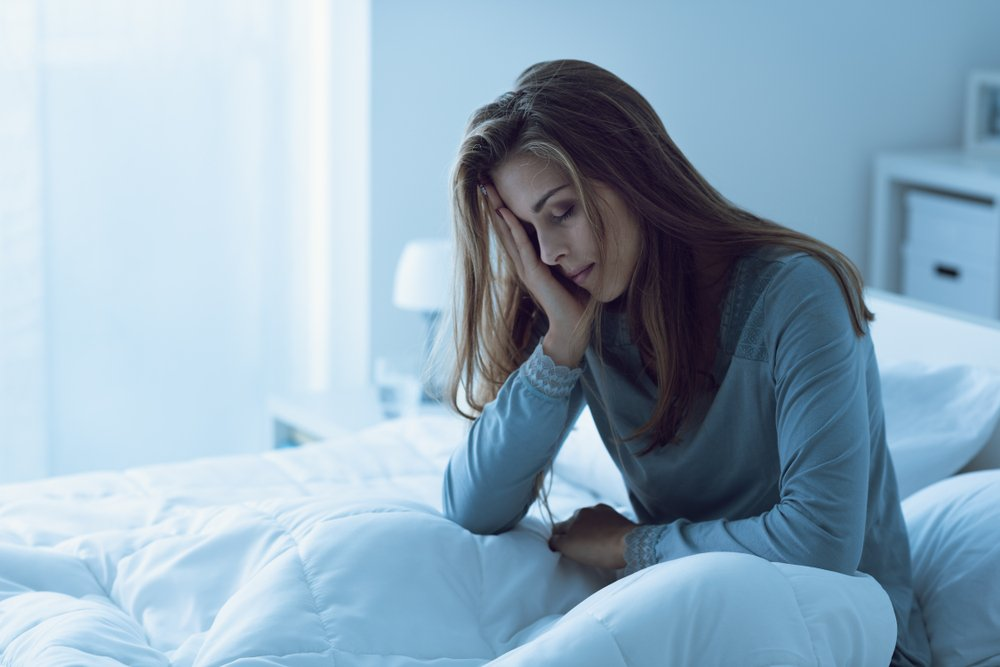 Что представляет собой бессонница и почему важен здоровый сон?