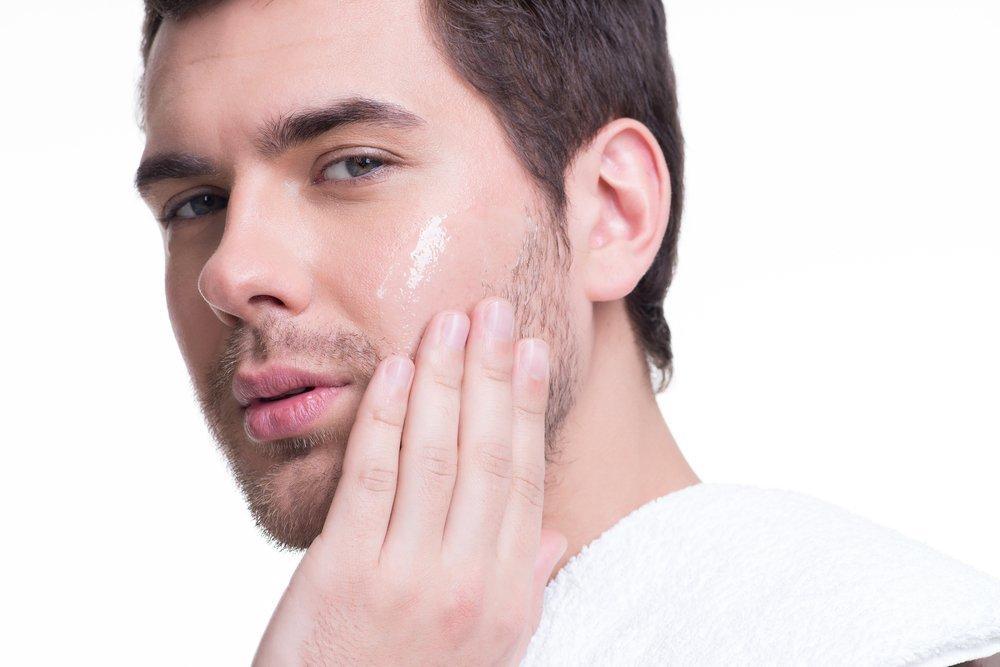 Как выбрать антивозрастной крем мужчине