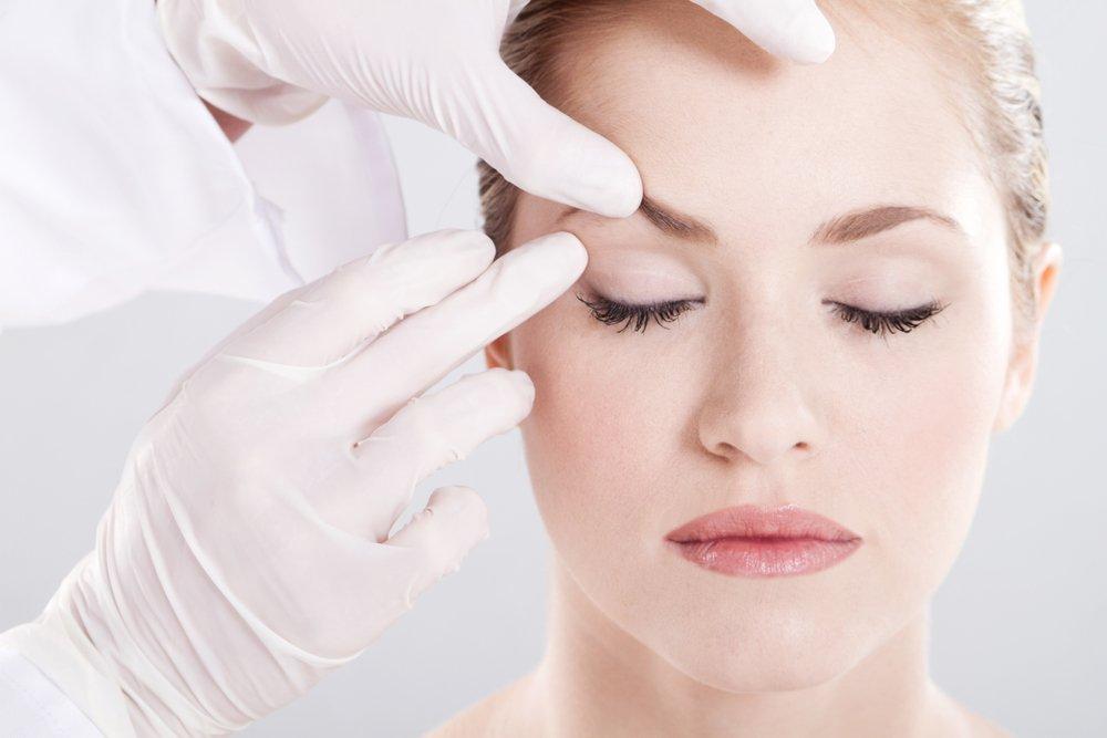 Осторожность при корректировке женской красоты: профилактика инфекций