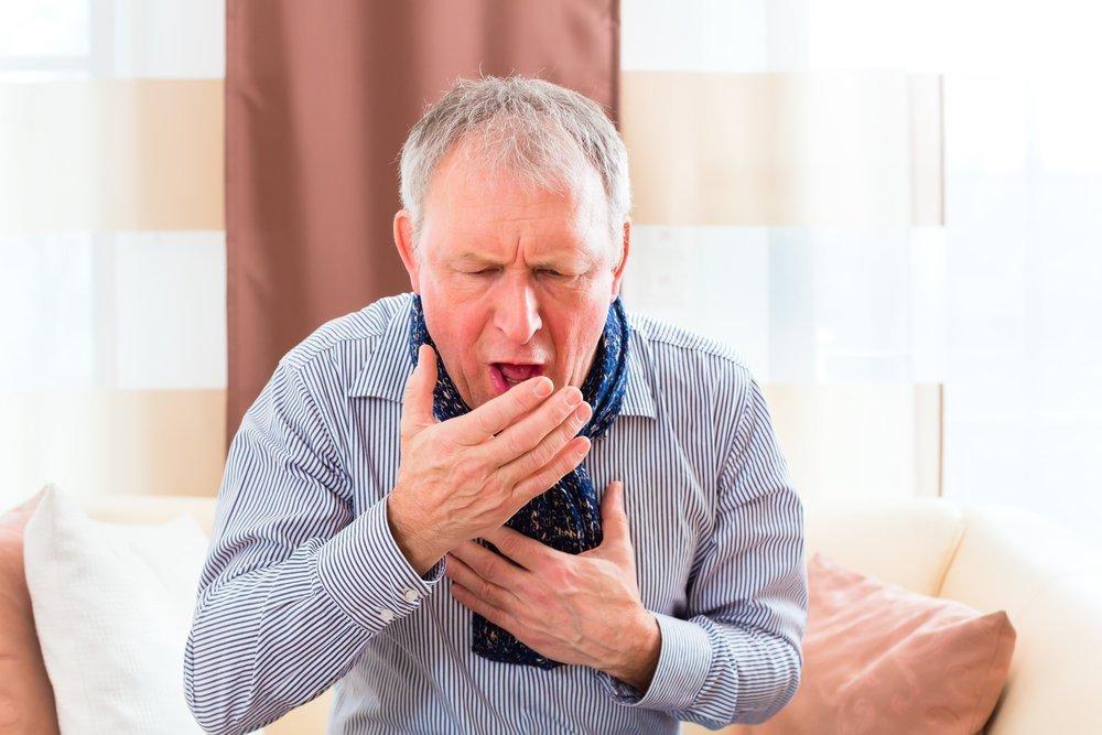 Симптомы при затяжной пневмонии