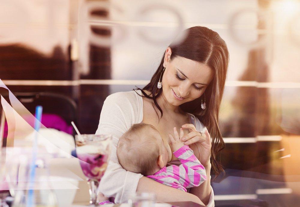 Родители не должны баловать ребенка