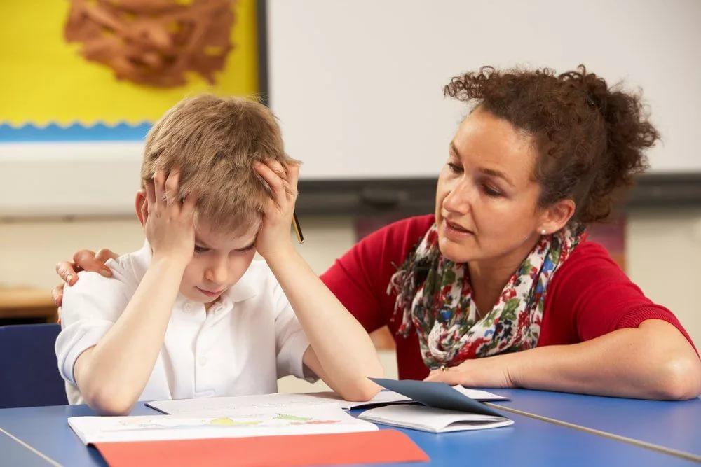 Тест на психику: как диагностировать СДВГ у детей?