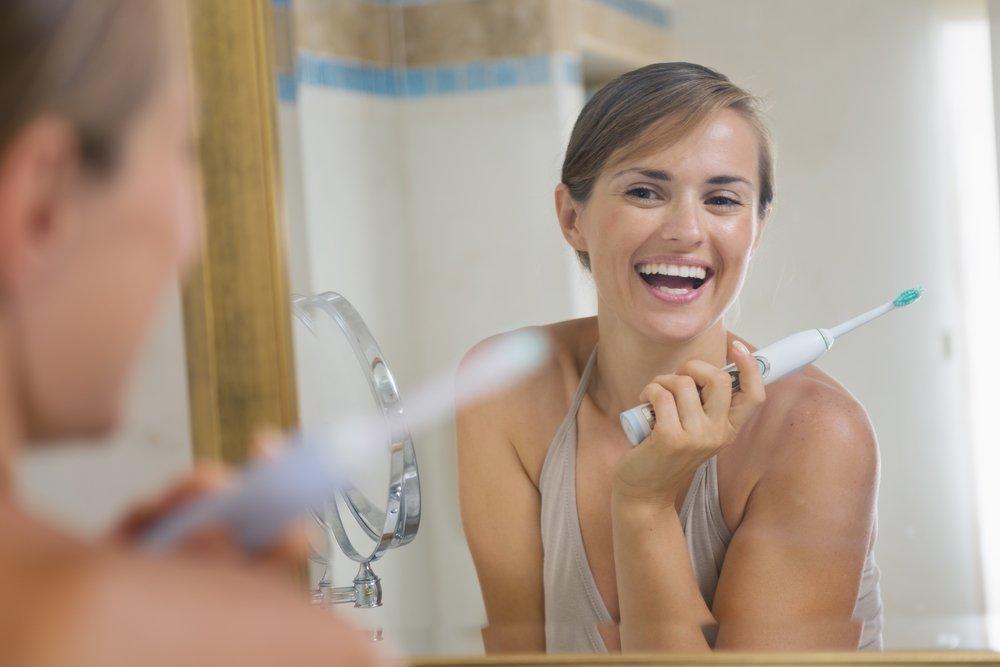 Особенности ухода за полостью рта при пародонтозе