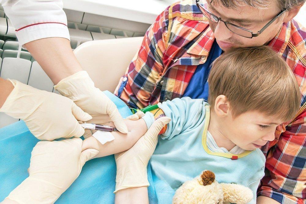 Установление и подтверждение диагноза болезни