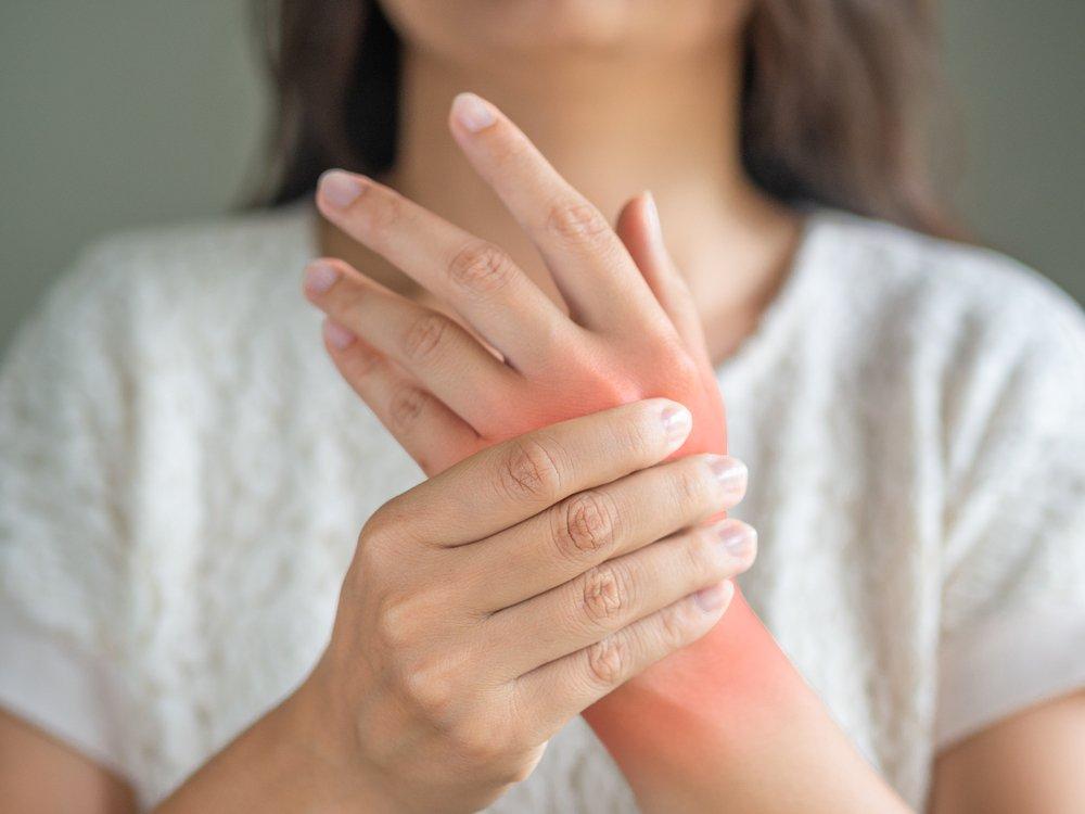 Другие болезни детей и их связь с ревматоидным артритом