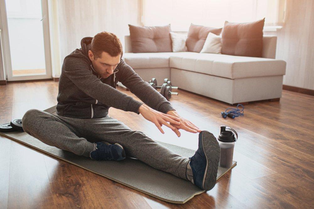 Умный фитнес: «золотые» правила стретчинга и план занятий
