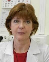 Ирина Тимофеевна Корнеева, врач-диетолог многопрофильной семейной клиники «Доктор Анна»