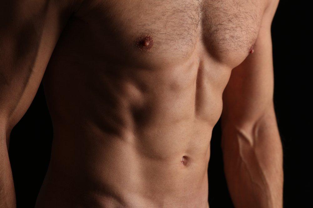 Фитнес-упражнения для мышц кора