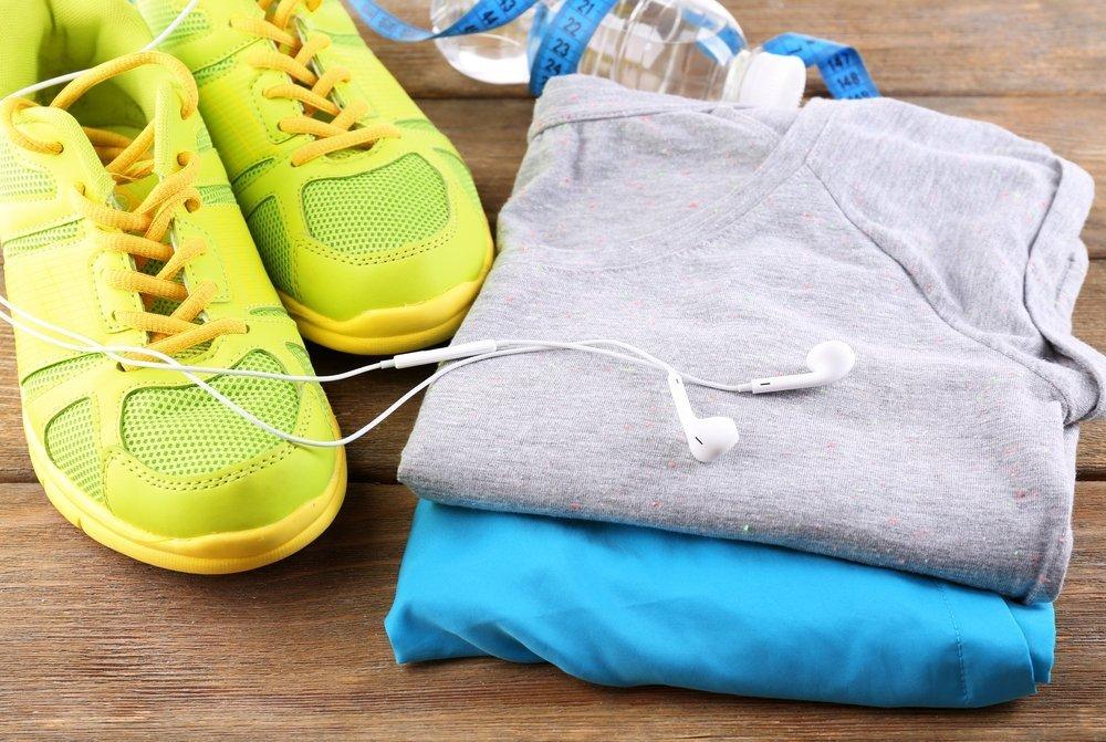 Советы по выбору спортивной одежды для удобства и красоты